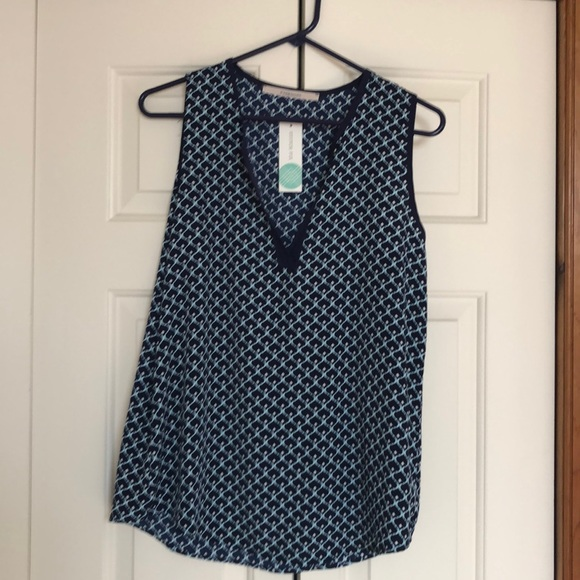 41 Hawthorn Tops - Stitch Fix Top